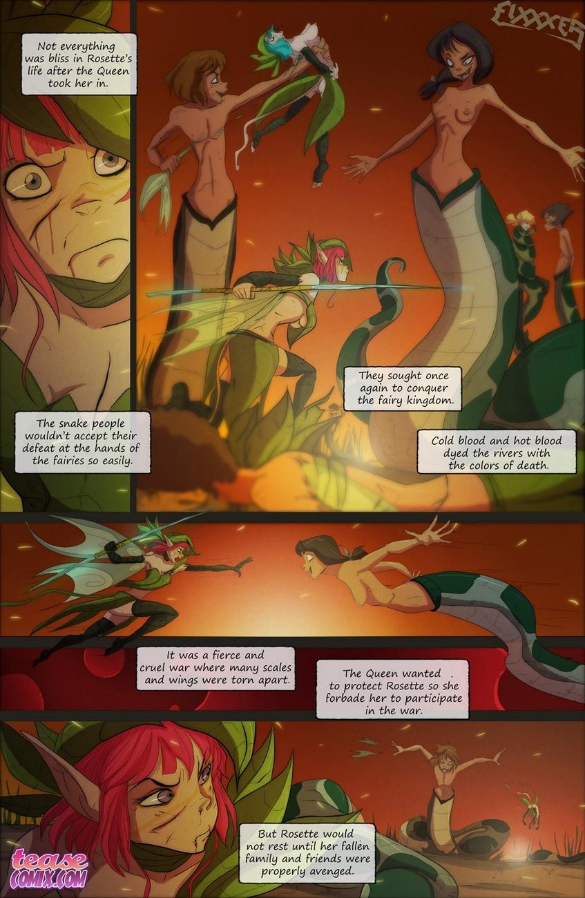 Aethel-3 6 free sex comic