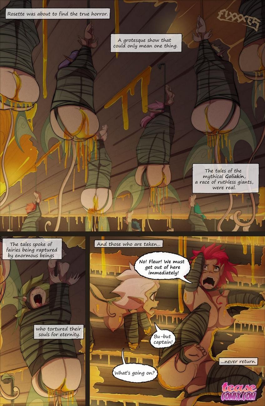 Aethel-3 10 free sex comic