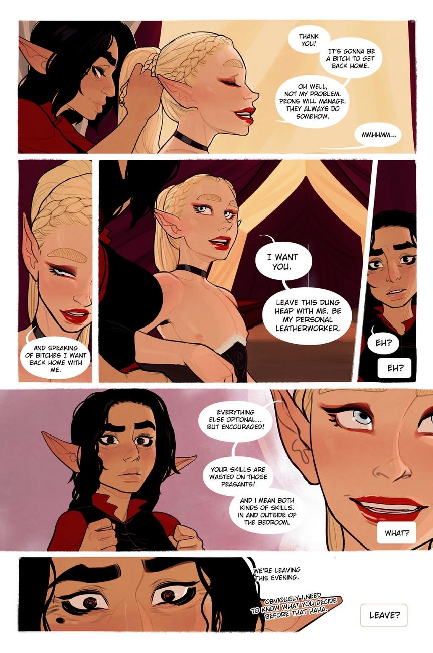 Alfie-7 11 free sex comic