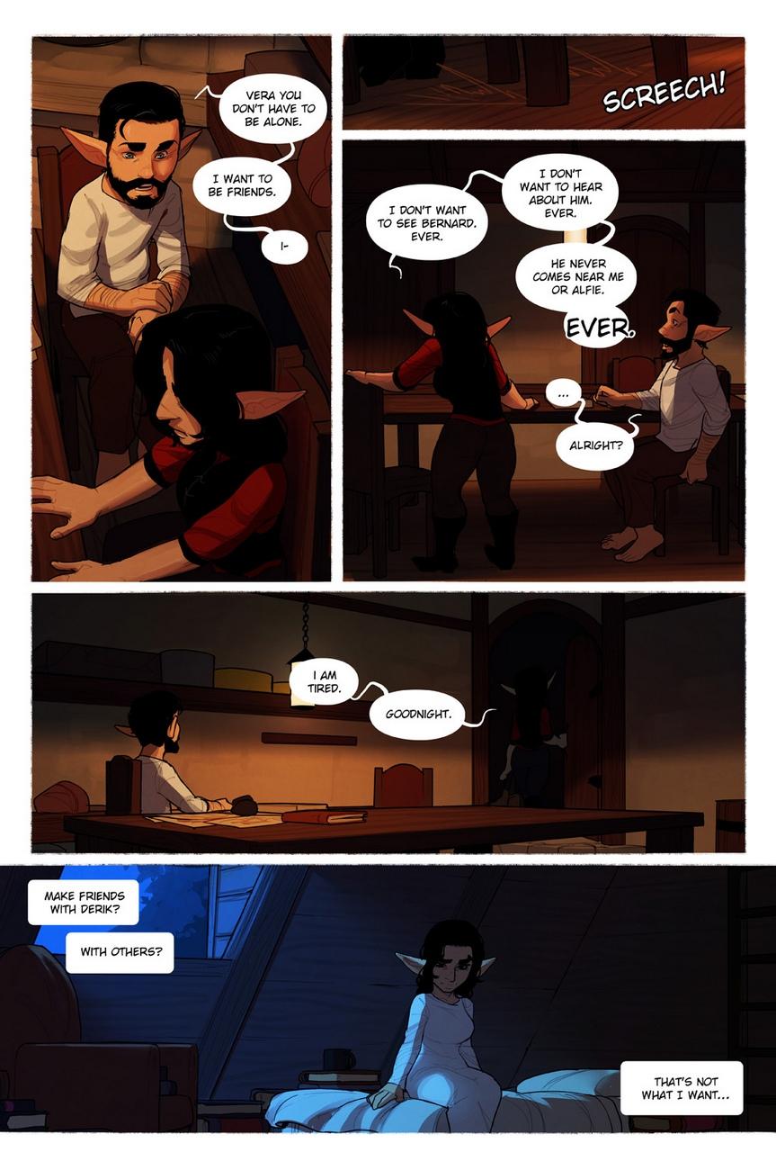 Alfie-7 52 free sex comic