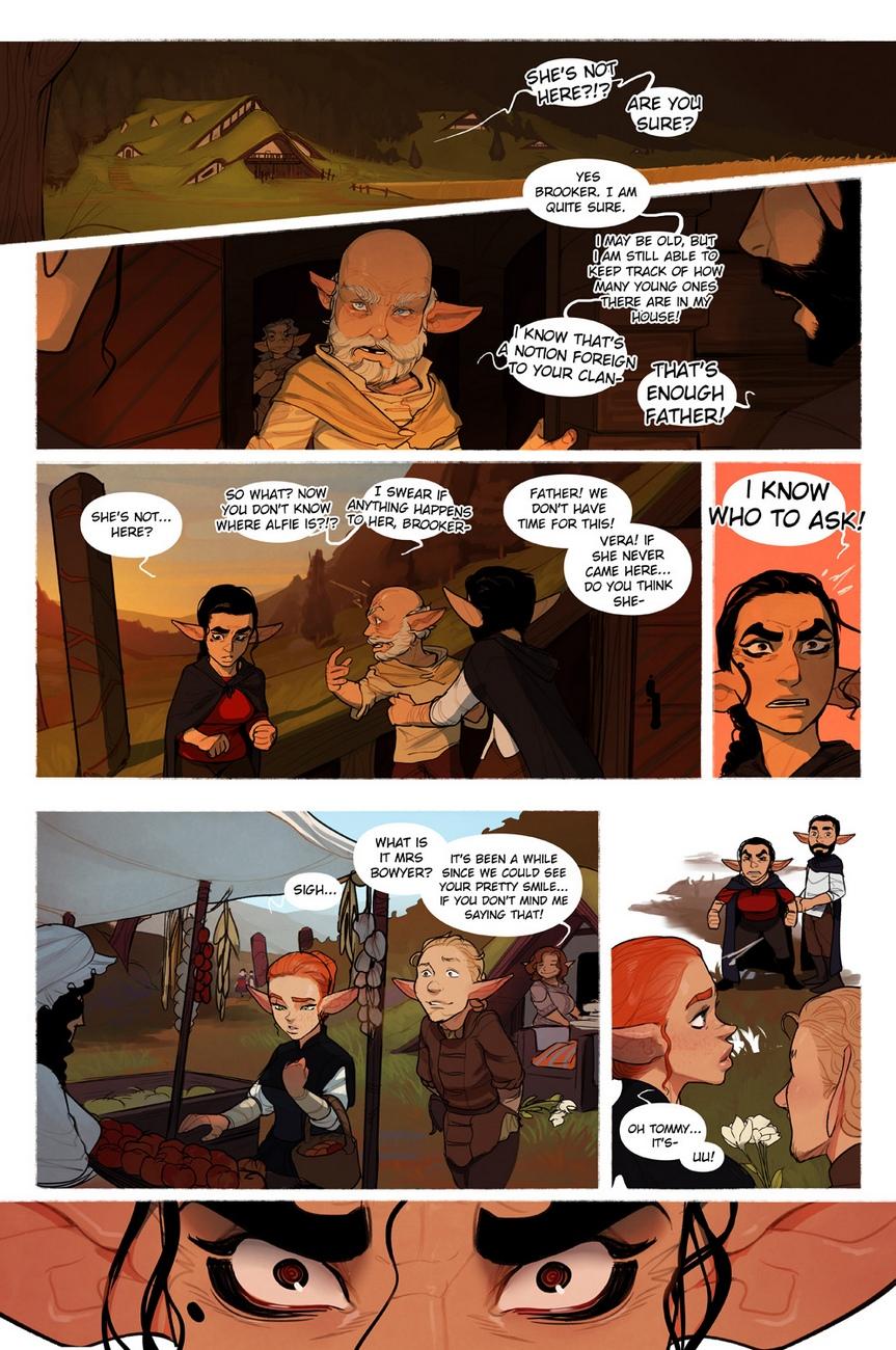 Alfie-7 58 free sex comic