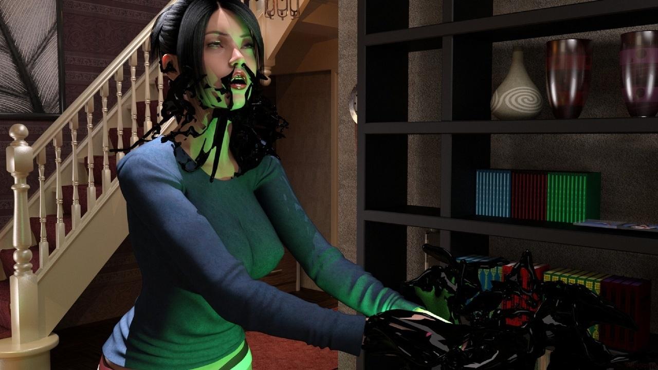 Alien-Abfucktion-1 10 free sex comic