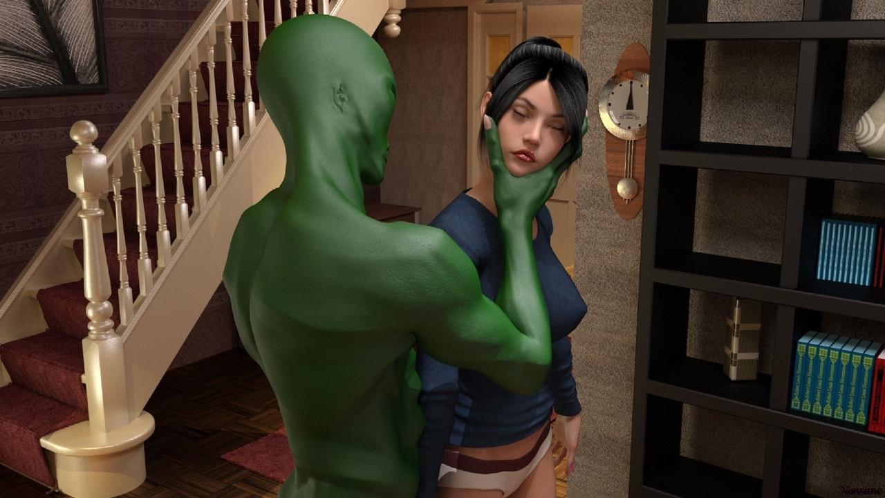 Alien-Abfucktion-1 17 free sex comic