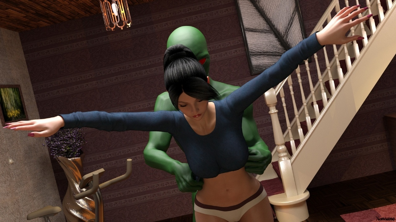 Alien-Abfucktion-1 21 free sex comic