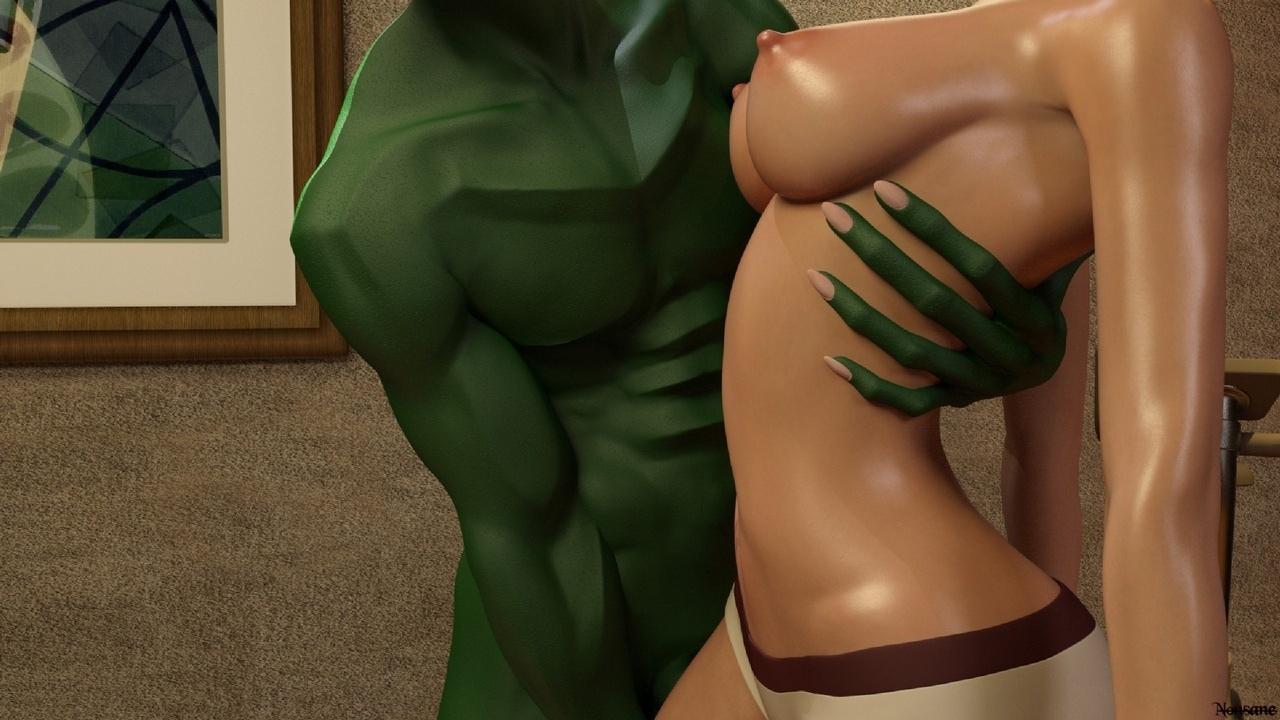 Alien-Abfucktion-1 26 free sex comic