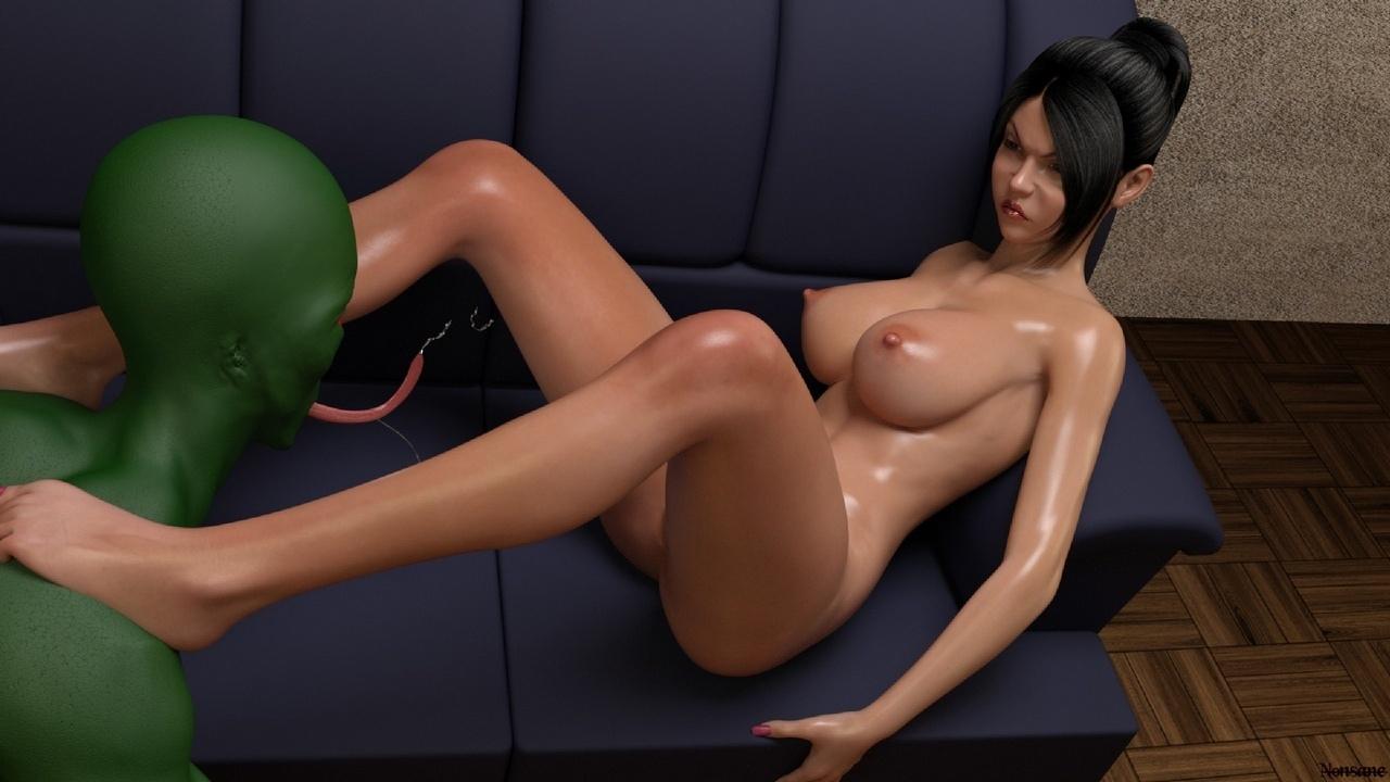 Alien-Abfucktion-1 36 free sex comic