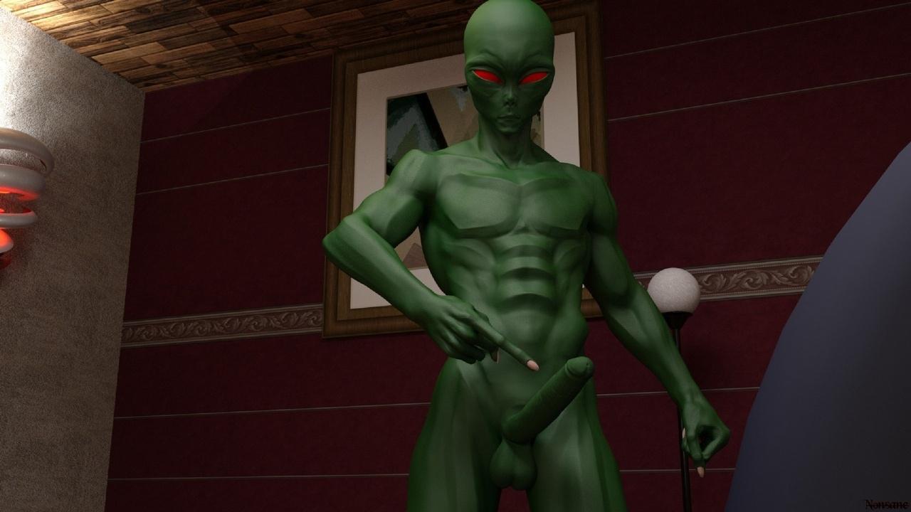 Alien-Abfucktion-1 38 free sex comic