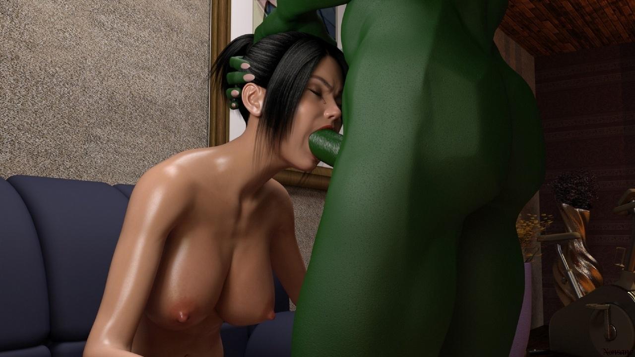 Alien-Abfucktion-1 44 free sex comic