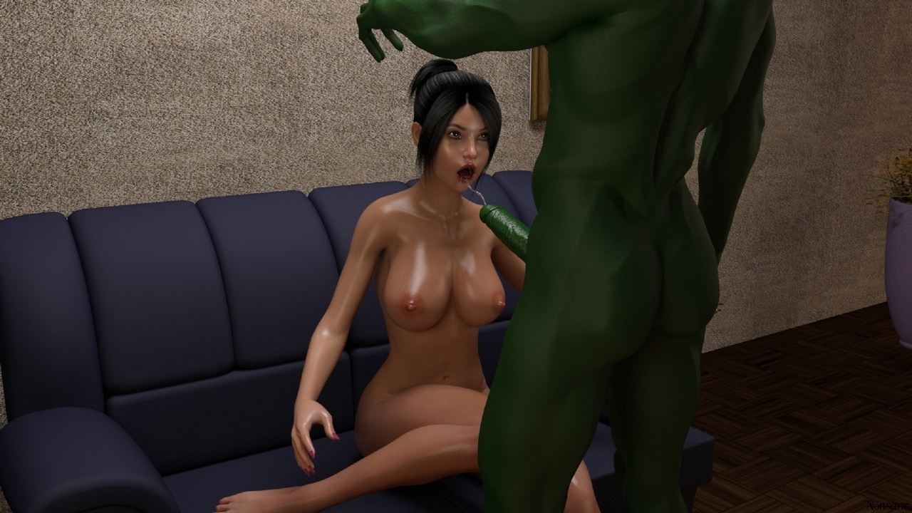 Alien-Abfucktion-1 46 free sex comic