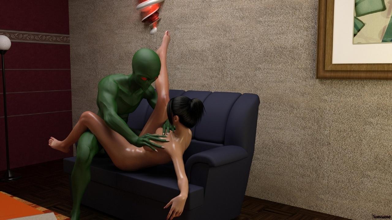 Alien-Abfucktion-1 47 free sex comic
