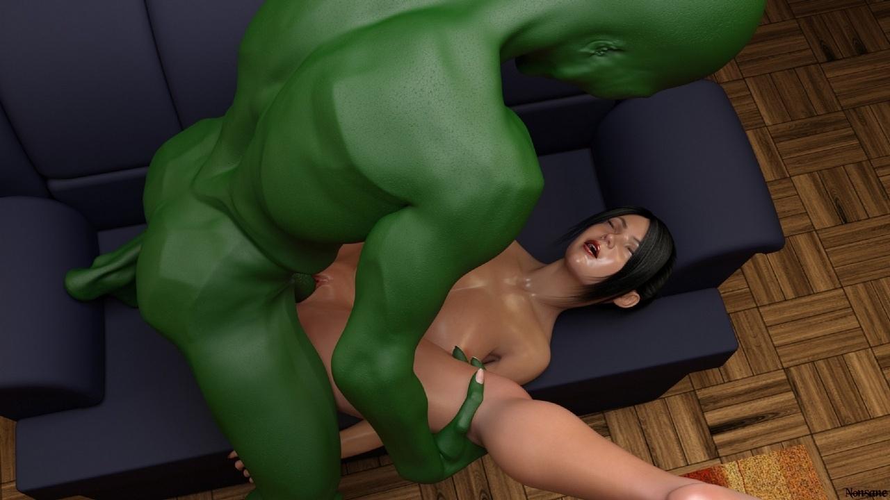 Alien-Abfucktion-1 53 free sex comic