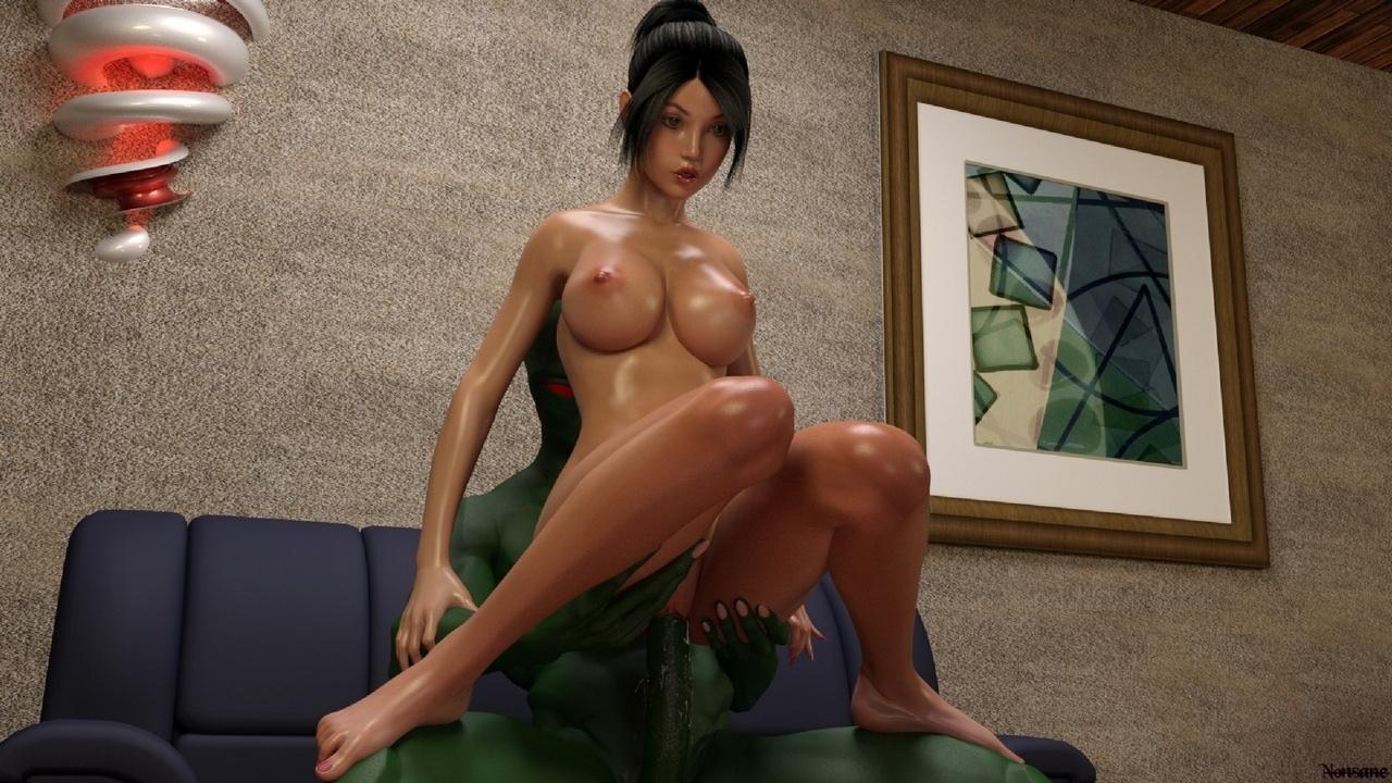 Alien-Abfucktion-1 70 free sex comic
