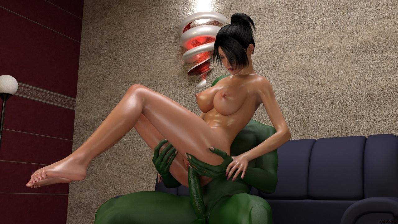 Alien-Abfucktion-1 73 free sex comic