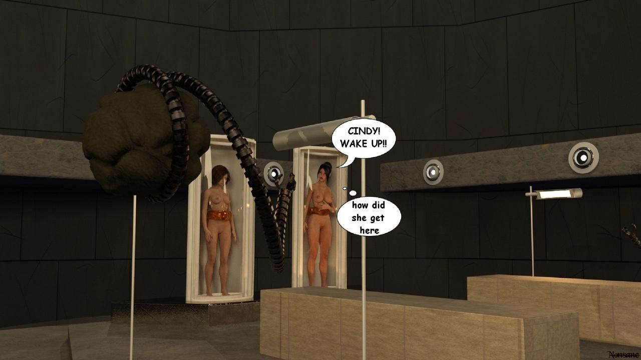 Alien-Abfucktion-1 101 free sex comic