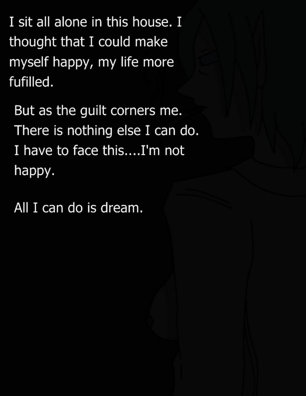 All-I-Do-Is-Dream 2 free sex comic