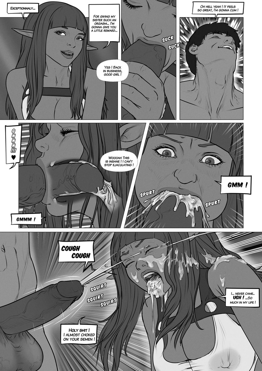 Andromeda-2-The-Curse 14 free sex comic