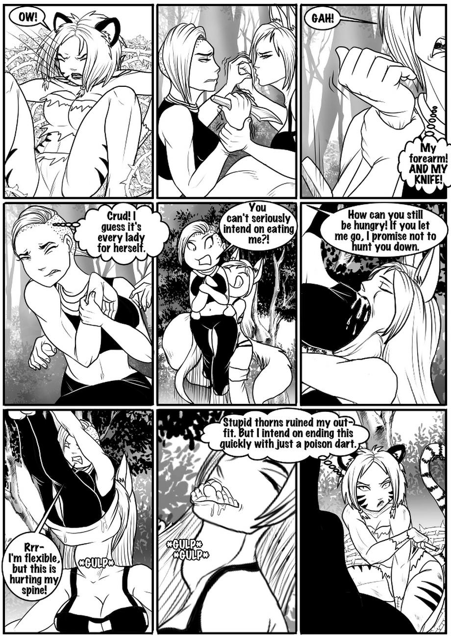 Angry-Natives-VS-Ryla 10 free sex comic