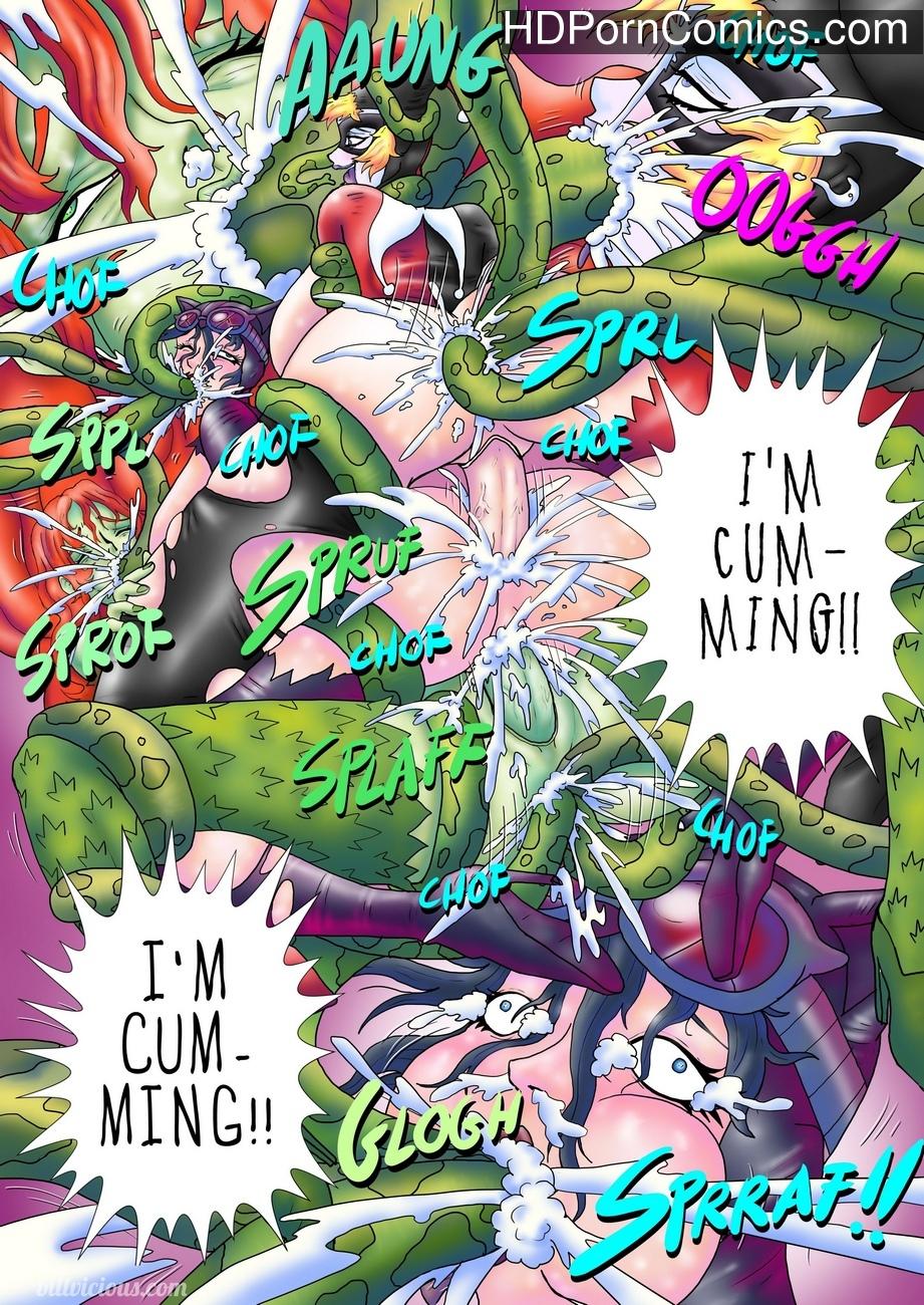 Arkham-Asylum-Sex-Madness 31 free sex comic