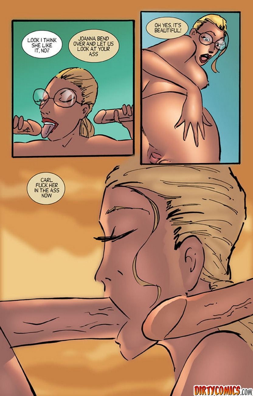 Assguy 4 free sex comic