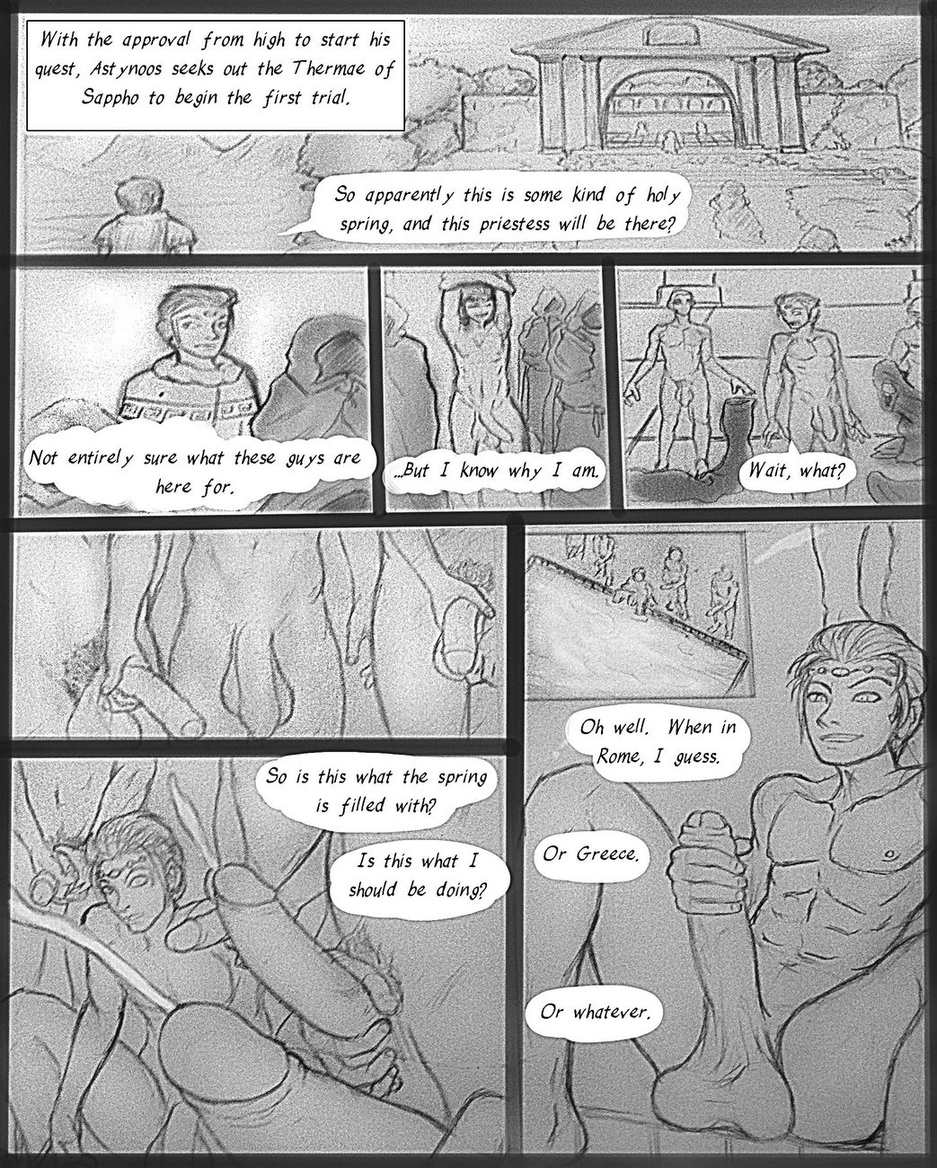 Astynoos-And-The-4-Priestesses-Of-Aphrodite 4 free sex comic