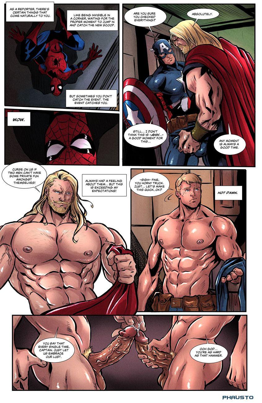 Xxx avengers Artboard 1