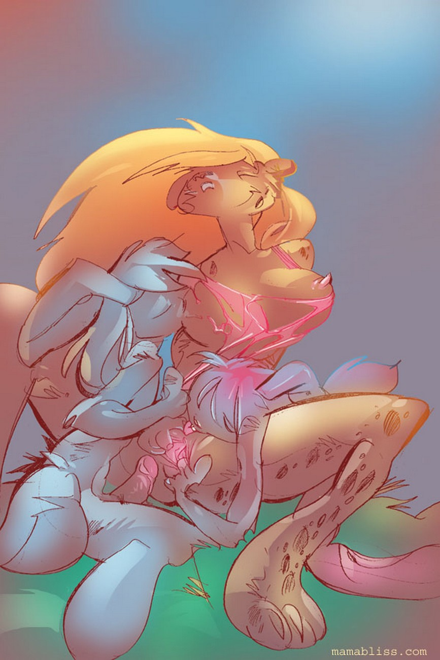 Bad-Shasta 2 free sex comic