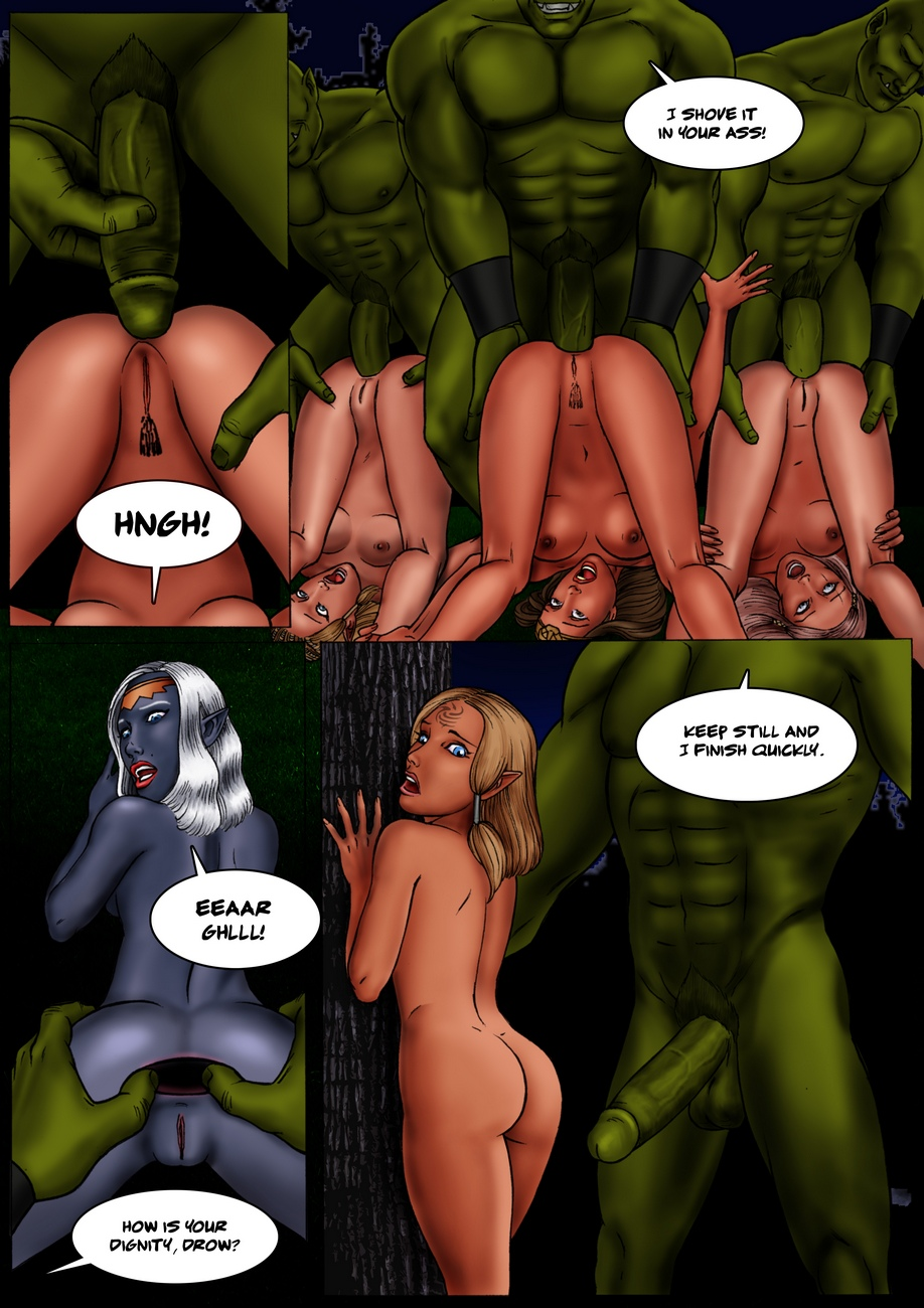 Baldur-s-Gape-Ogres-Assfuck-Their-Enemies-Dry 14 free sex comic