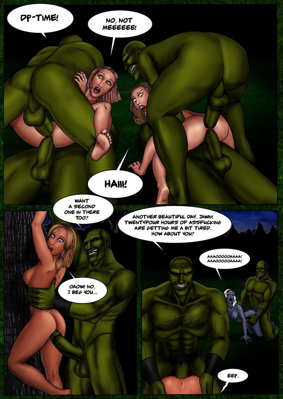 Baldur-s-Gape-Ogres-Assfuck-Their-Enemies-Dry 15 free sex comic