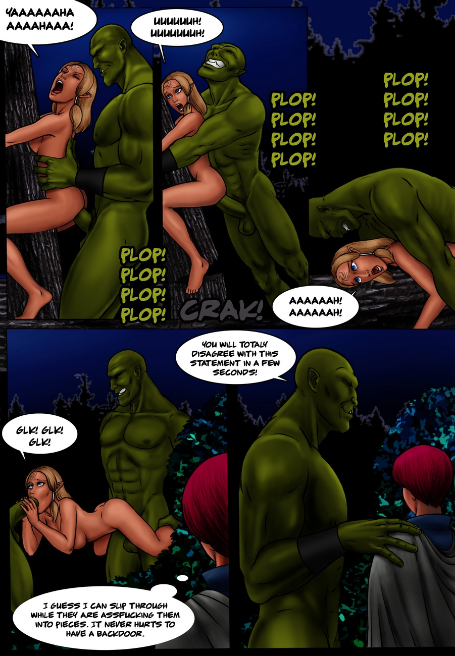 Baldur-s-Gape-Ogres-Assfuck-Their-Enemies-Dry 16 free sex comic