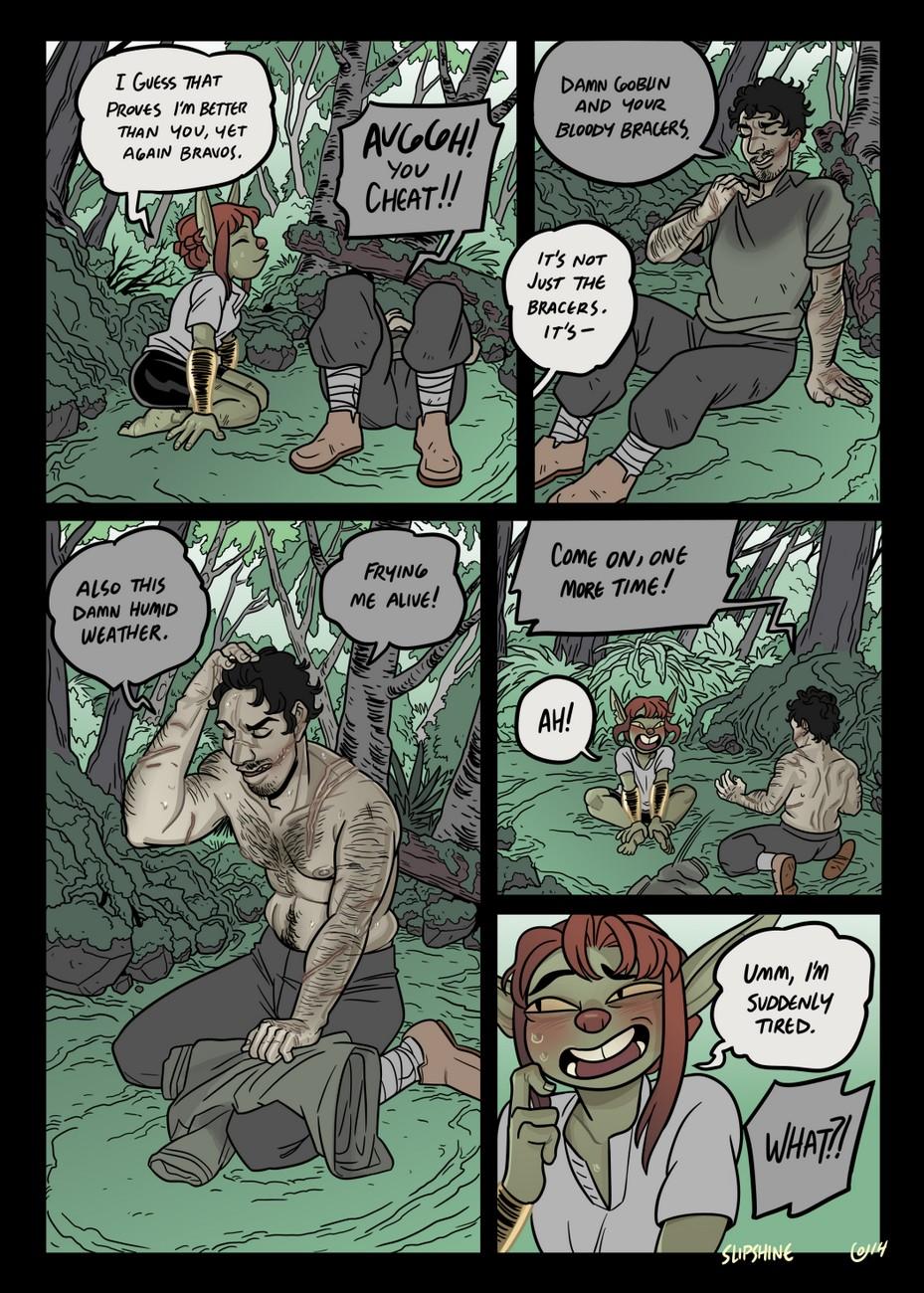balst comic