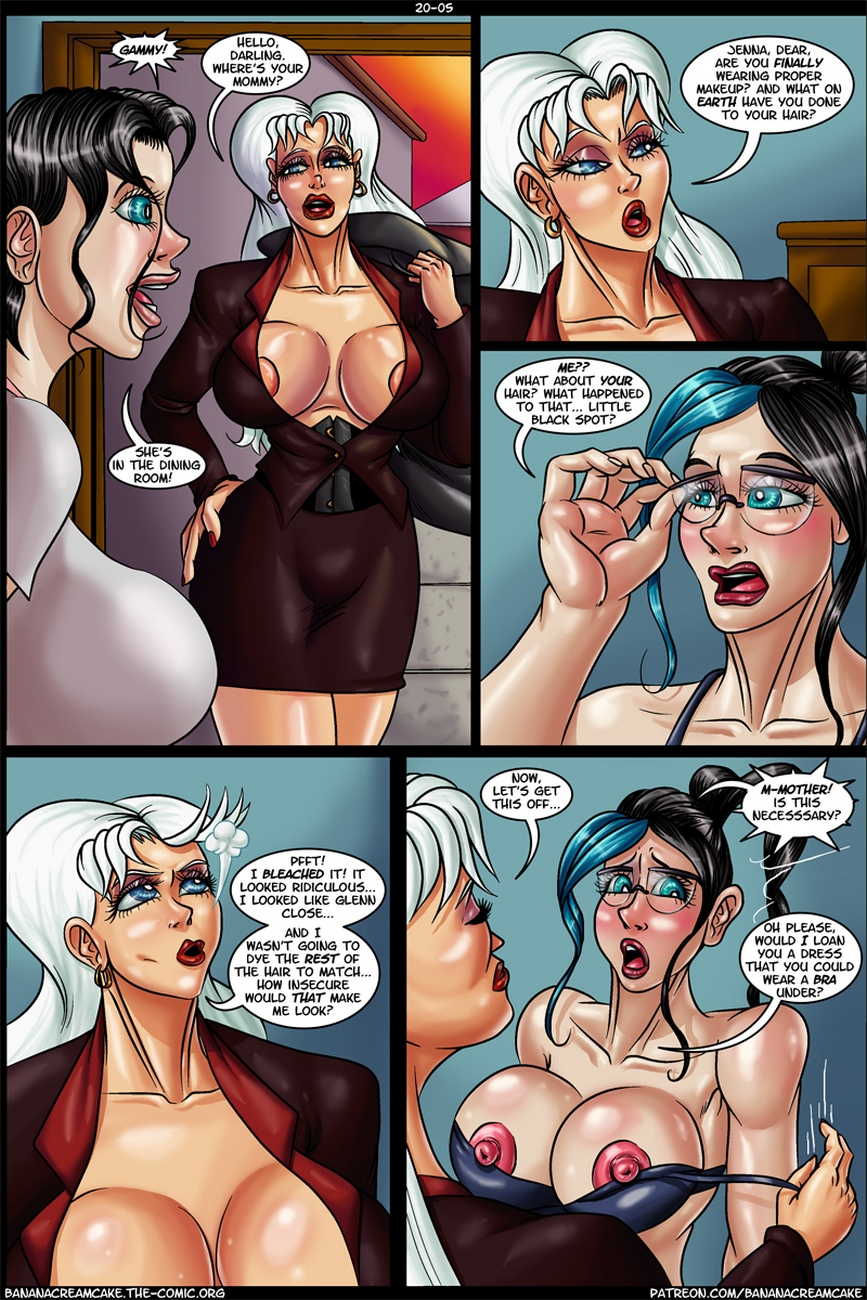 Banana-Cream-Cake-20-A-Date-With-Jenna 6 free sex comic