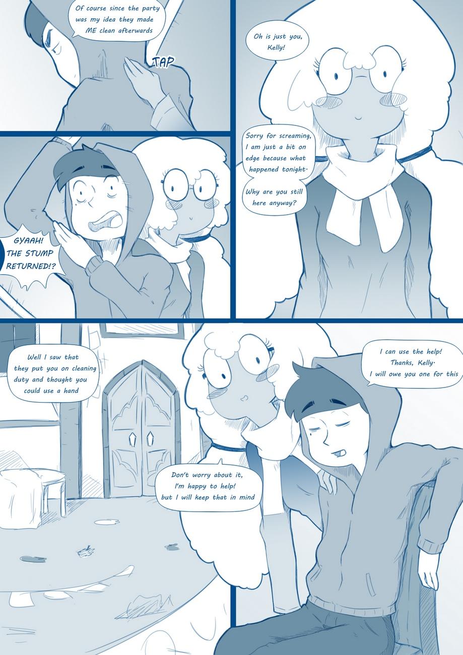 Bandwagon-3 2 free sex comic