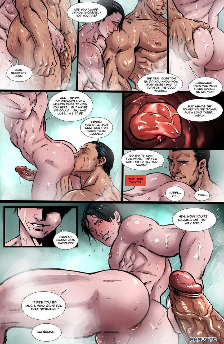 Bat Porno batboys 2 comic porn - hd porn comics
