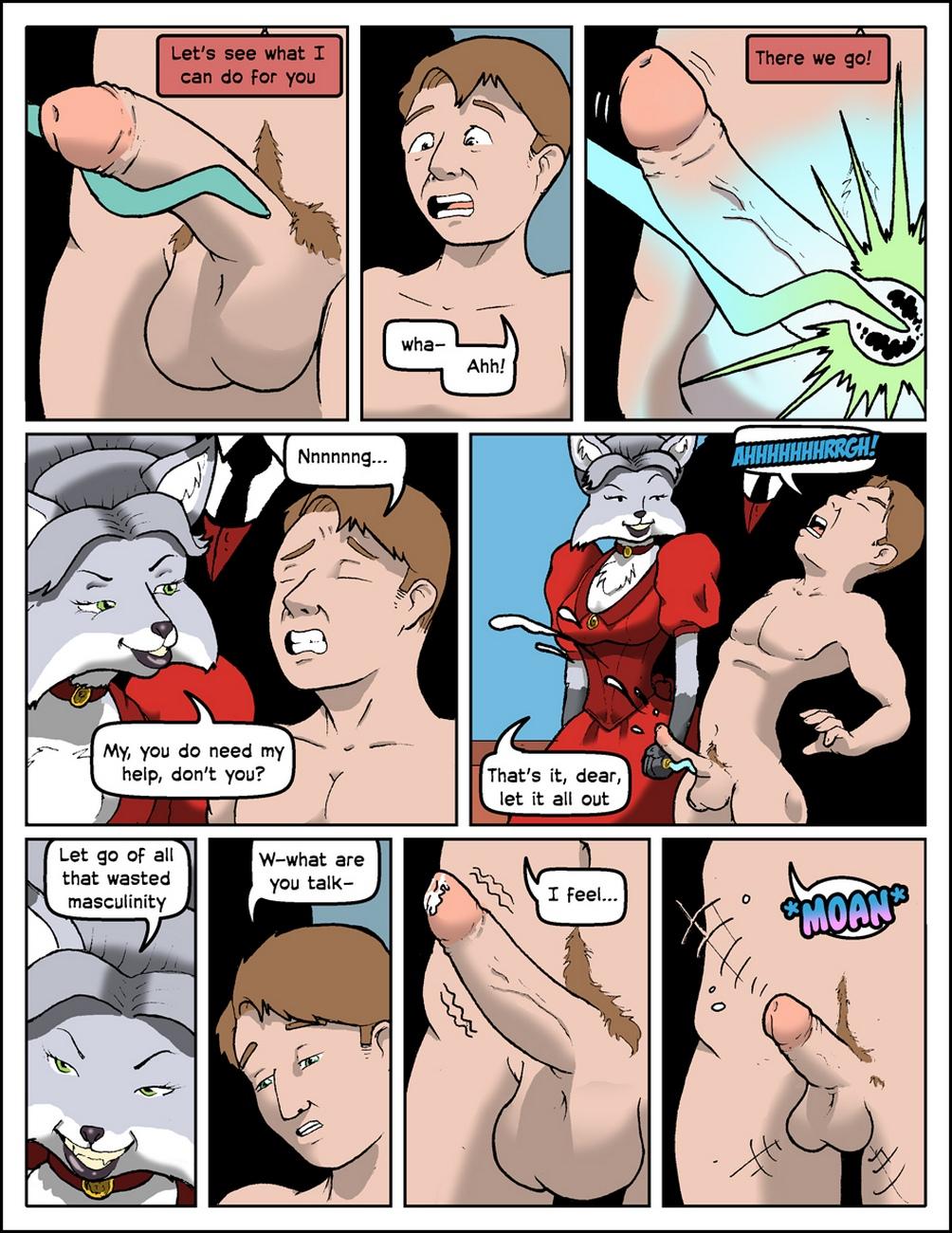 Bespoke-Companions 10 free sex comic