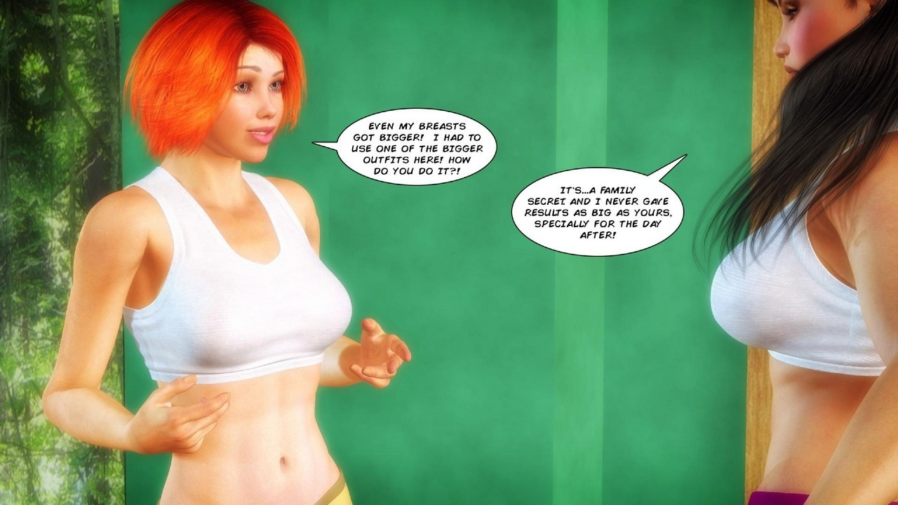 Big-and-Fit-1 36 free sex comic