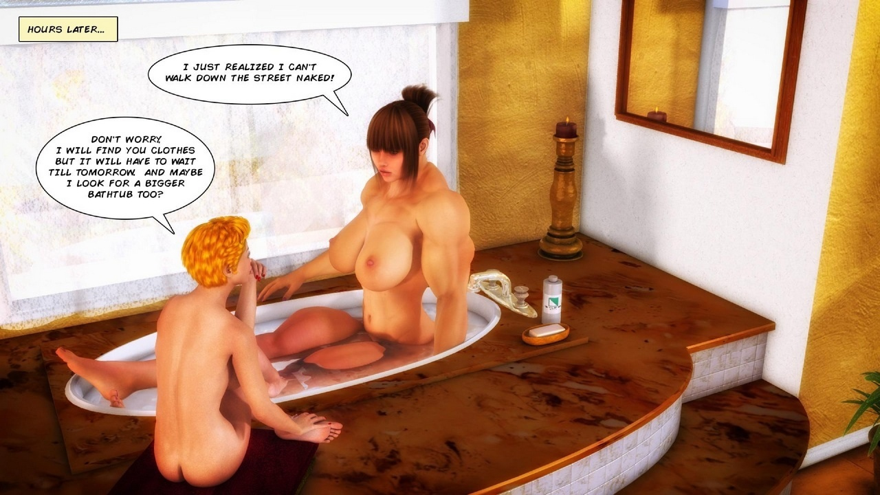 Big-and-Fit-1 80 free sex comic
