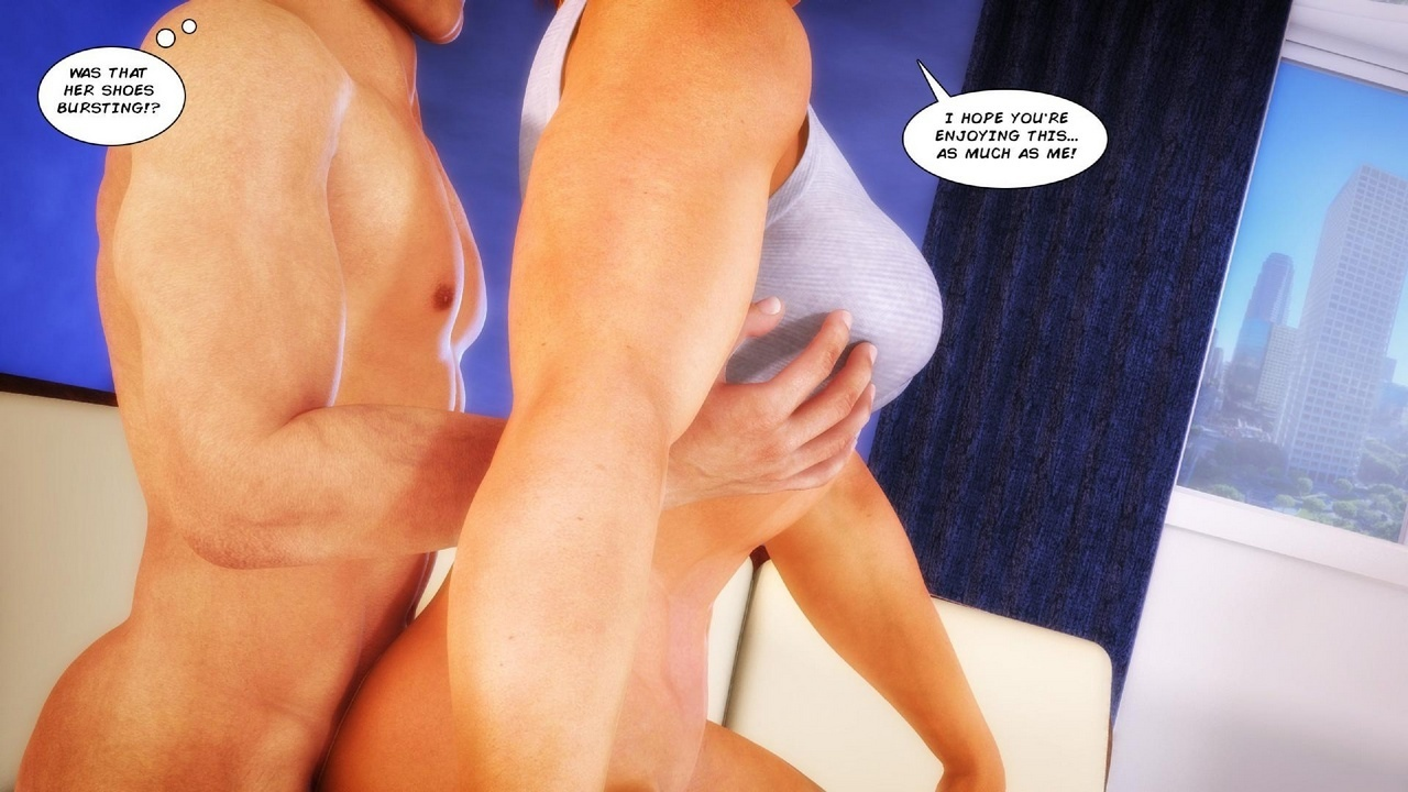 Big-and-Fit-1 96 free sex comic