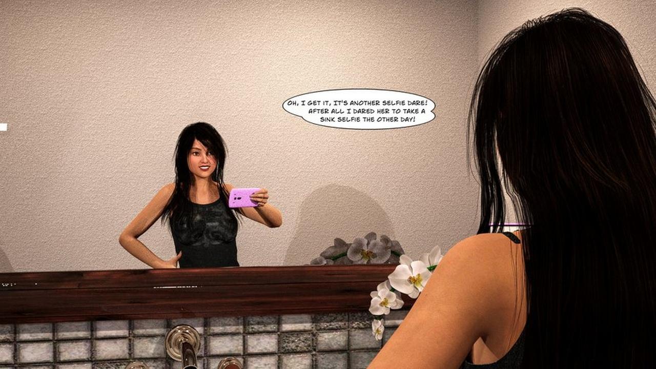 Bimbo-Hair-Curse 4 free sex comic