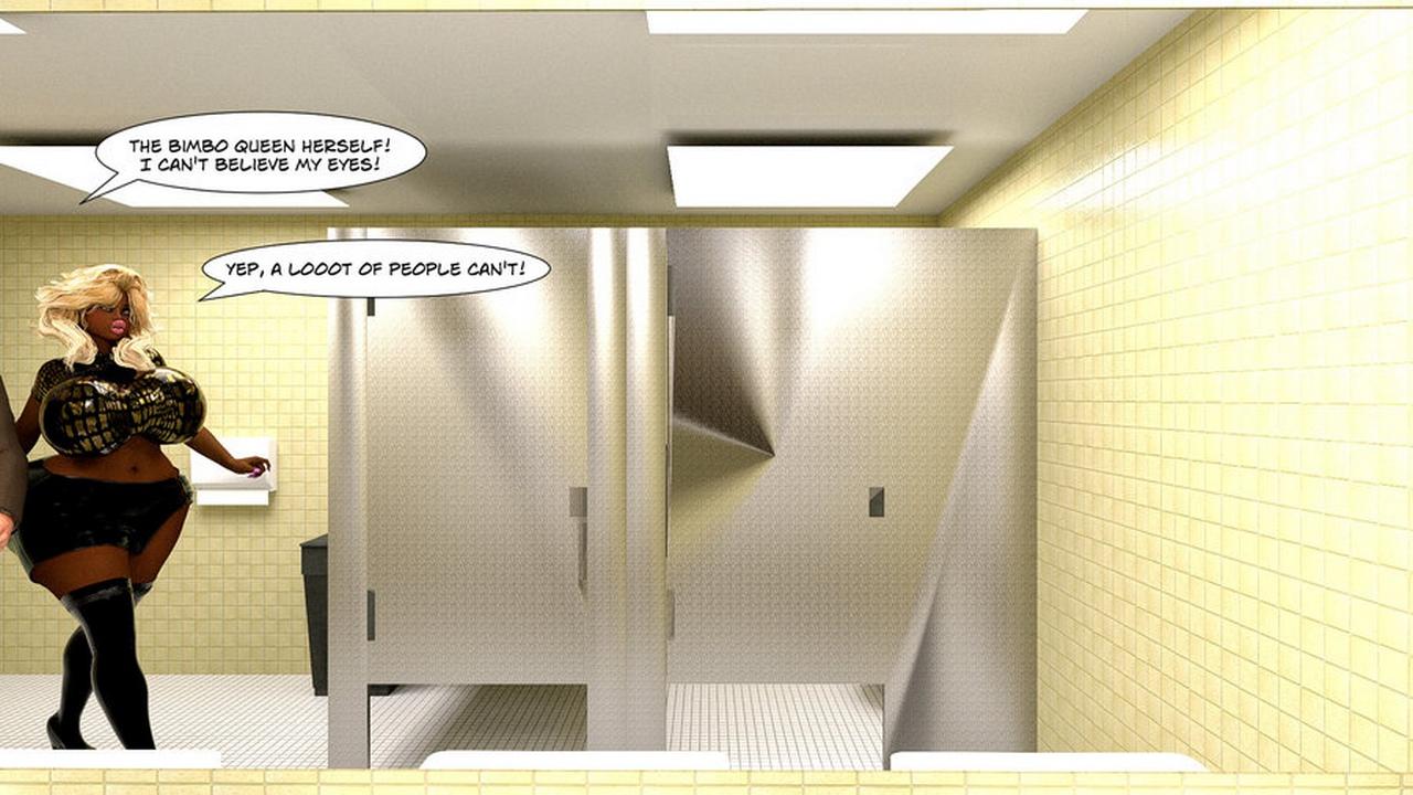 Bimbo-Hair-Curse 63 free sex comic