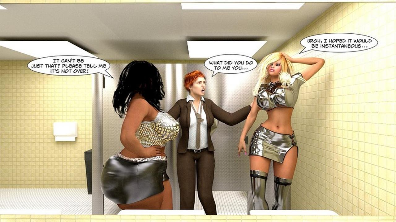 Bimbo-Hair-Curse 76 free sex comic
