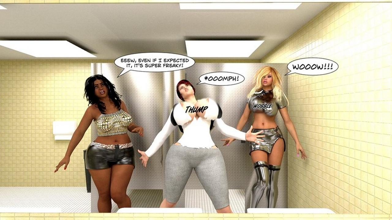 Bimbo-Hair-Curse 79 free sex comic