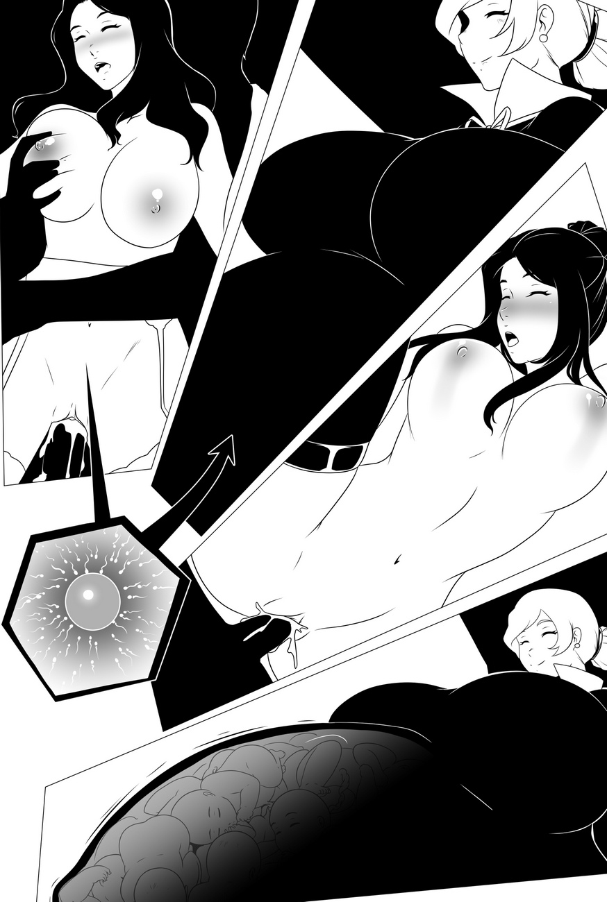 Birth-Control 4 free sex comic
