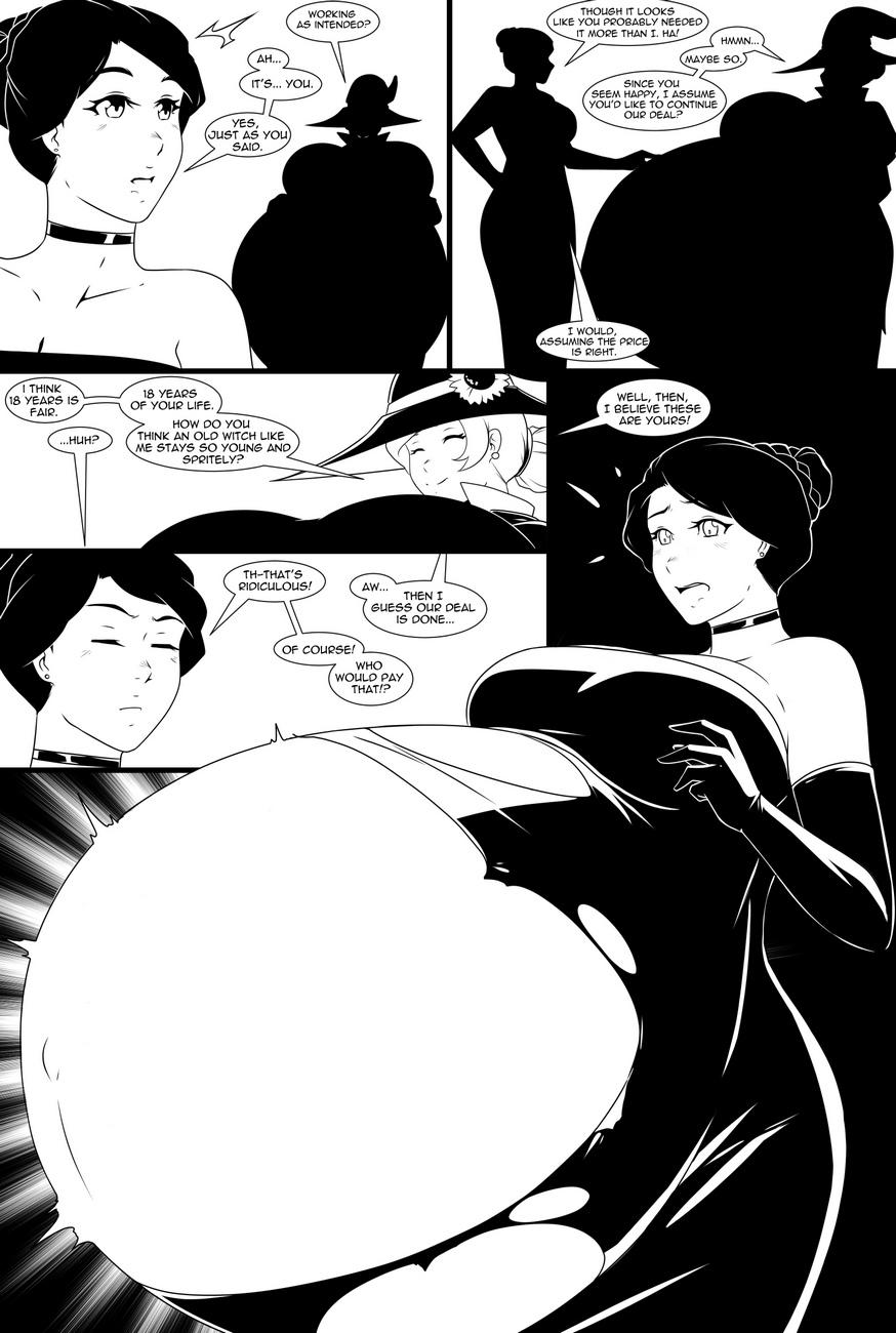 Birth-Control 5 free sex comic