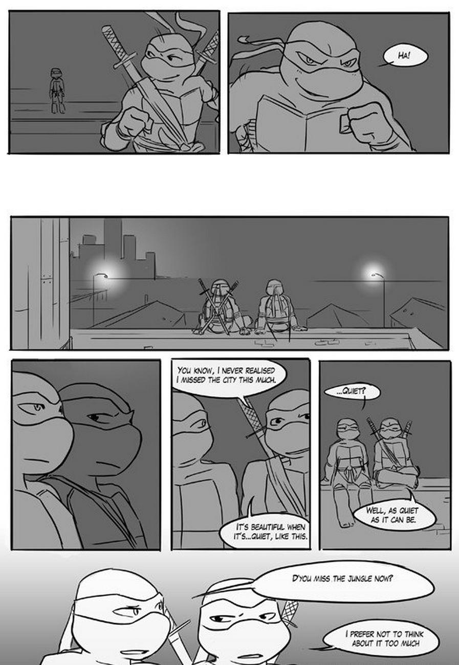 Black-And-Blue-3 9 free sex comic