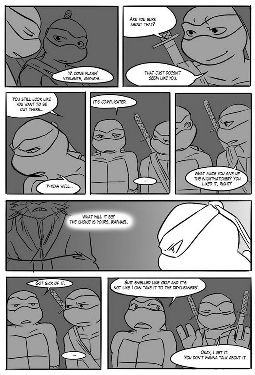 Black-And-Blue-3 11 free sex comic