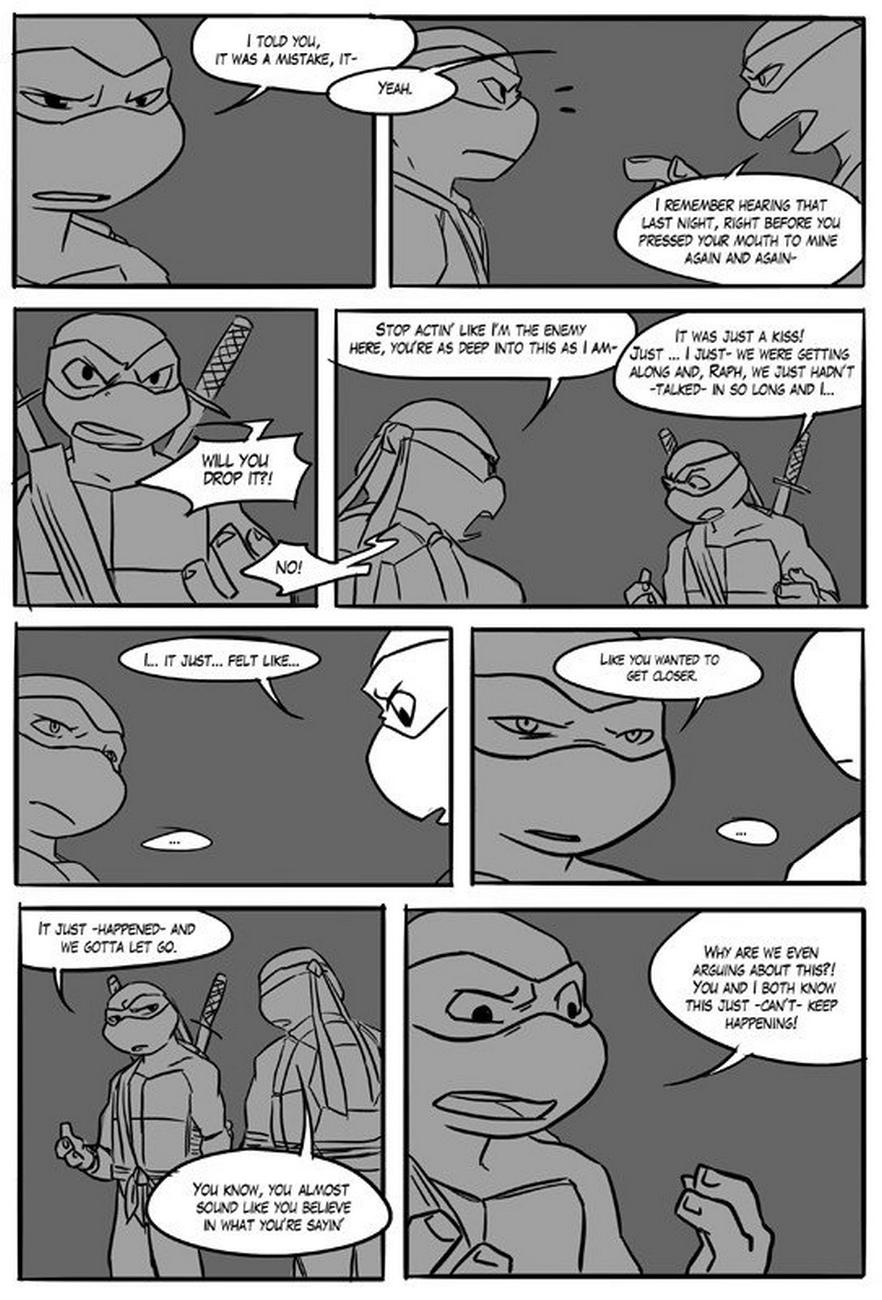 Black-And-Blue-3 14 free sex comic
