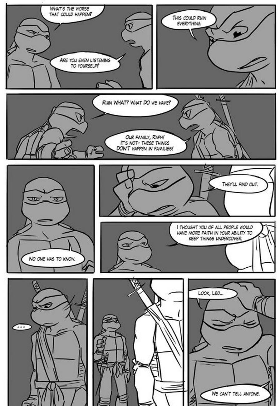Black-And-Blue-3 16 free sex comic