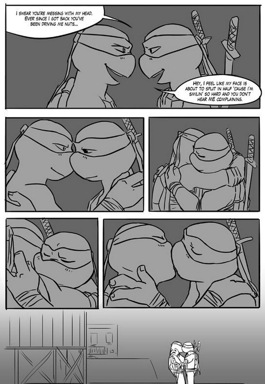 Black-And-Blue-3 18 free sex comic