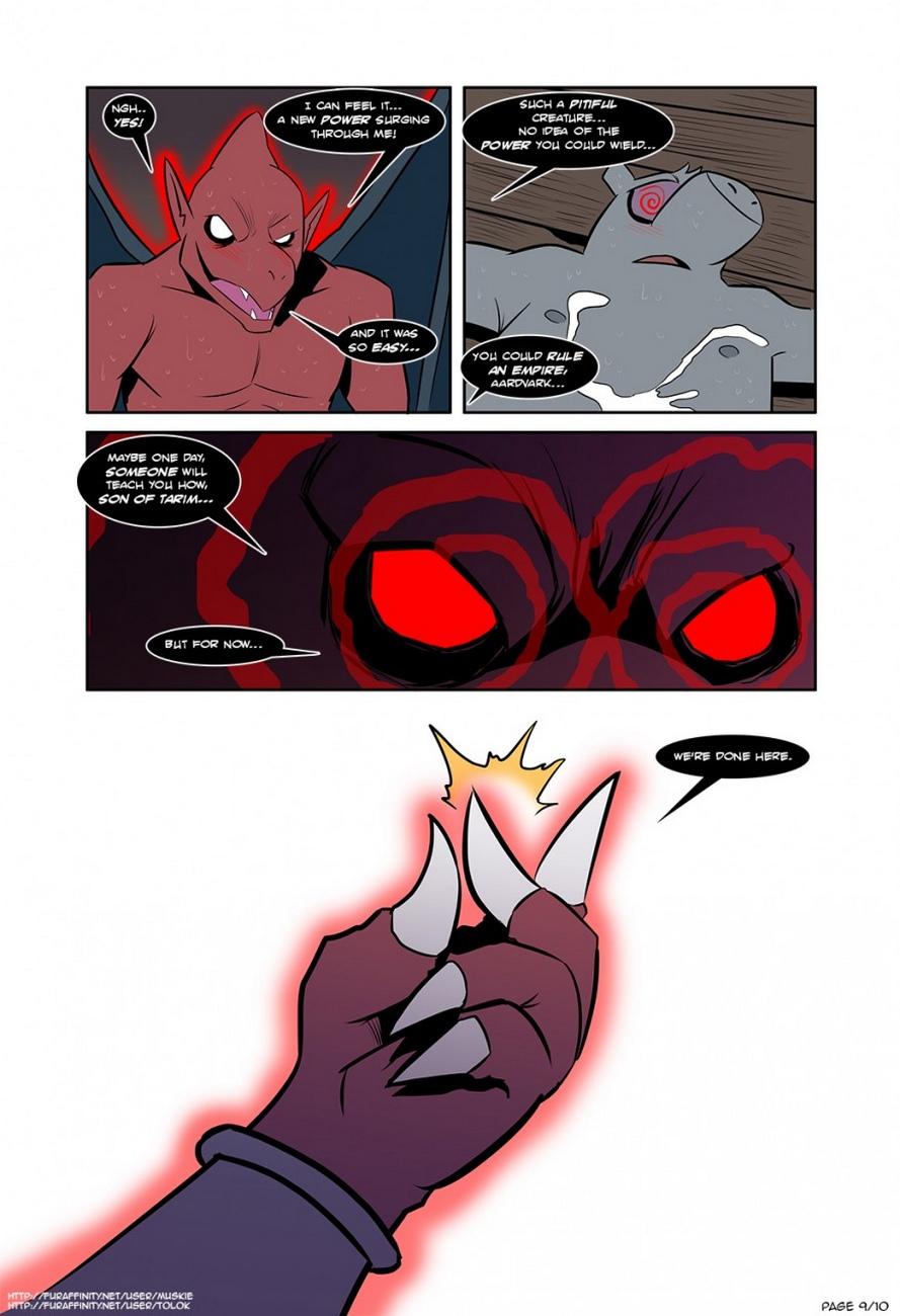 Black-Book-Of-Cerebus-2-Ghosts-N-Gargoyles 9 free sex comic