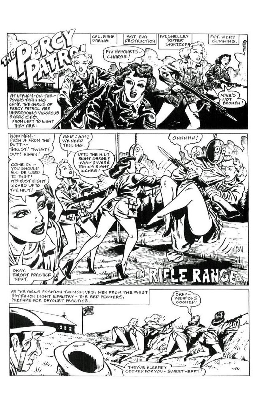 Blazing-Foxholes-1 2 free sex comic